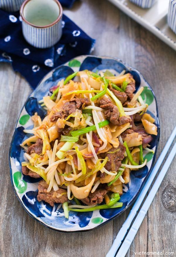 beef pho xao recipe 1