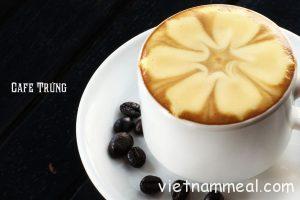 cafe egg