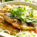 fish vietnamese bun 8