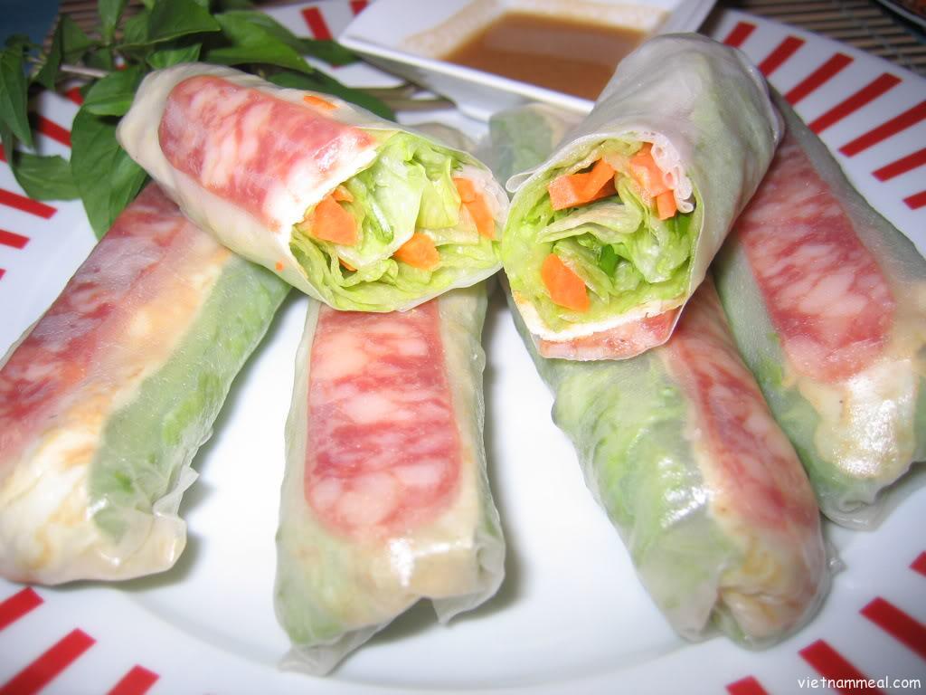 rolls spring 6