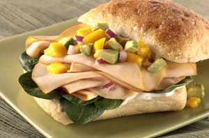 Mango-Salsa-Chicken-Sandwich