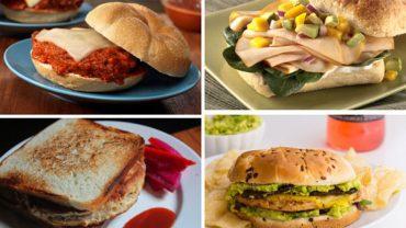 best-chicken-patty-sandwich-recipes