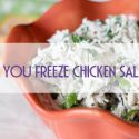 can-you-freeze-chicken-salad