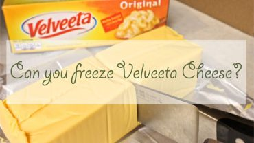 can-you-freeze-velveeta-cheese