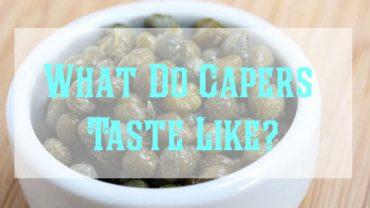 capers-taste-like