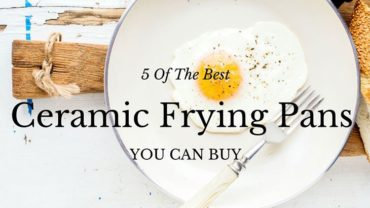 Best Ceramic Frying Pan