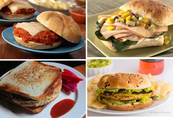 Best Chicken Patty Sandwich Recipes